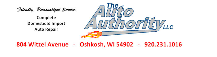 The Auto Authority LLC